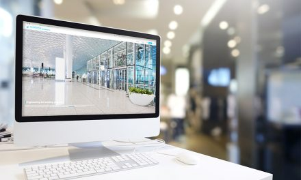 EXLABESA BUILDING SYSTEMS LAUNCH THEIR NEW WEBSITE