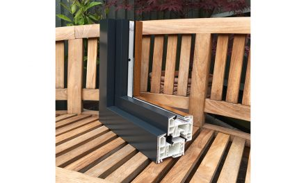 REHAU'S GENEO NAMED PRODUCT OF THE YEAR
