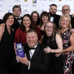 VBH WINS PRODUCT INNOVATION AWARD