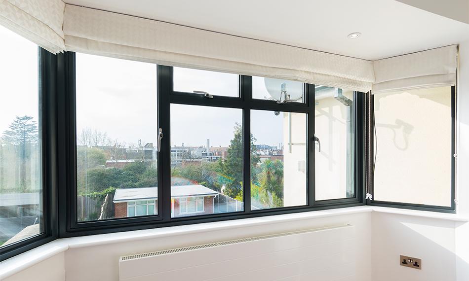 COMPLETE ALUMINIUM WINDOWS AND RESIDENTIAL DOOR RANGE