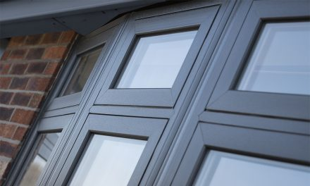 PREMIUM UPVC WITH ONE COLLECTION WINDOWS AND DOORS