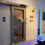 NEW PAS24 AUTOMATIC SLIDING DOOR SYSTEM FROM JACK ALUMINIUM