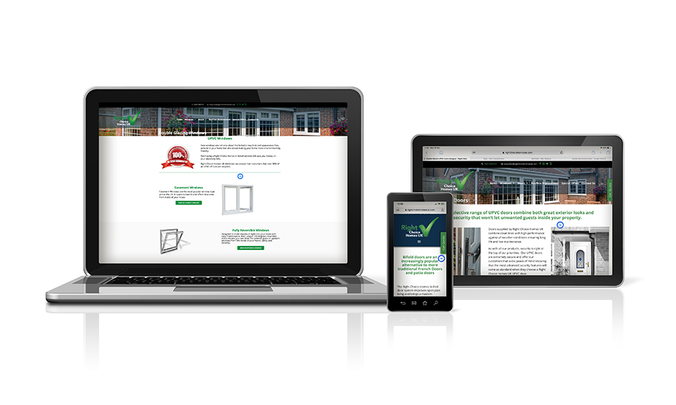 INSTALLER MAKES THE RIGHT CHOICE WITH CUSTOMADE DIGITAL PACKAGE