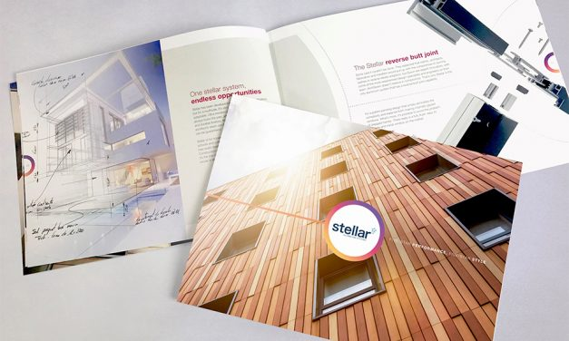 STELLAR COMMERCIAL BROCHURE AVAILABLE NOW