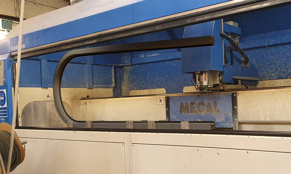 Fabricators Still In The Dark About Profile Bending