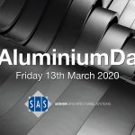 SENIOR'S ALUMINIUM DAY WINS GOLD!