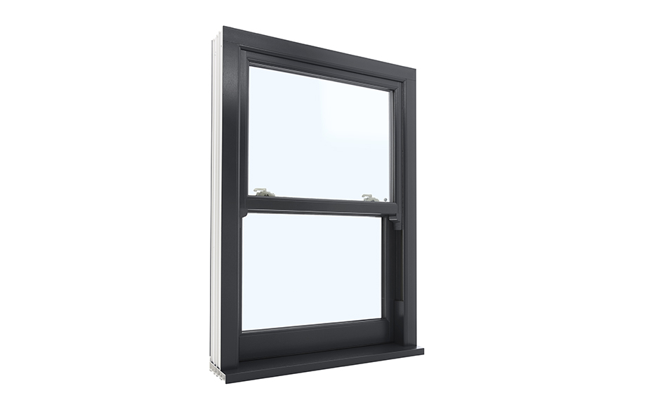 POLYFRAME LAUNCHES MARKET LEADING VERTICAL SLIDER