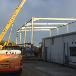 VEKA RECYCLING SUPPORTS FUTURE SUSTAINABILITY WITH FACTORY EXPANSION