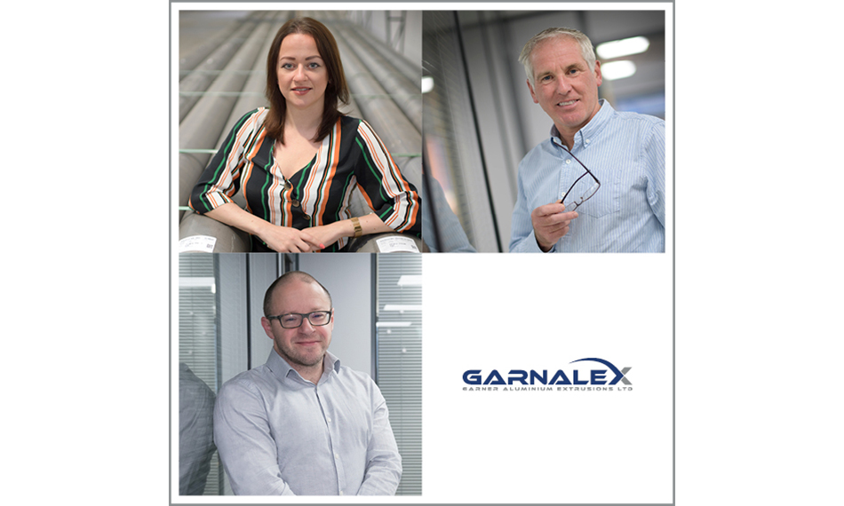 FURTHER SENIOR APPOINTMENTS TO THE SHEERLINE® TEAM