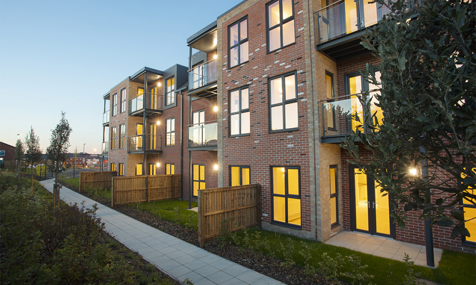 SPECTUS DELIVERS REQUIRED SPECIFICATIONS FOR NEW BUILD RETIREMENT VILLAGE