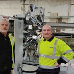 QUICKSLIDE INVESTS IN FUTURE-PROOF MACHINERY