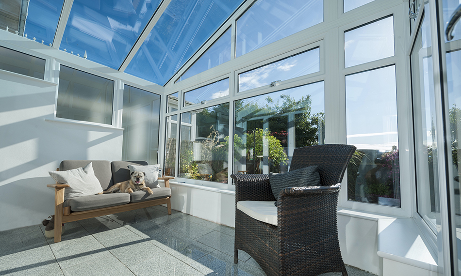 TWO ROOF GLASS BRANDS, COMBINED TECHNICAL CAPABILITES