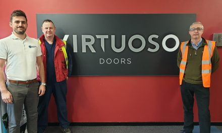 GROWTH PROMPTS TRIO OF APPOINTMENTS AT VIRTUOSO