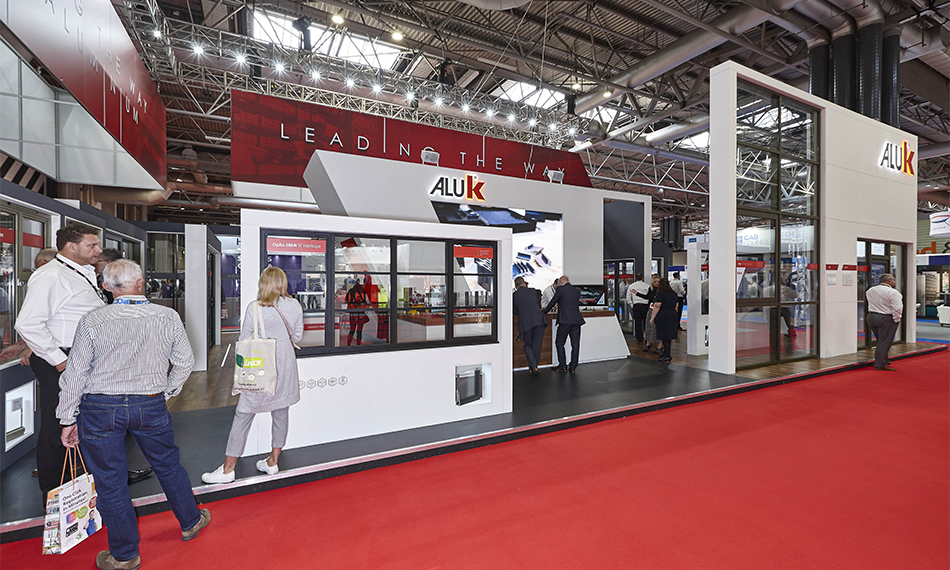ALUK GIVES ITS BACKING TO FIT 2021