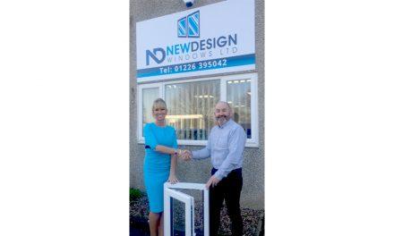 PROFILE 22 PROVING LUCRATIVE FOR NEW DESIGN WINDOWS