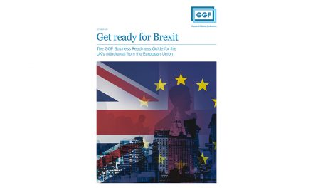 GGF BEST PLACED FOR BREXIT READINESS