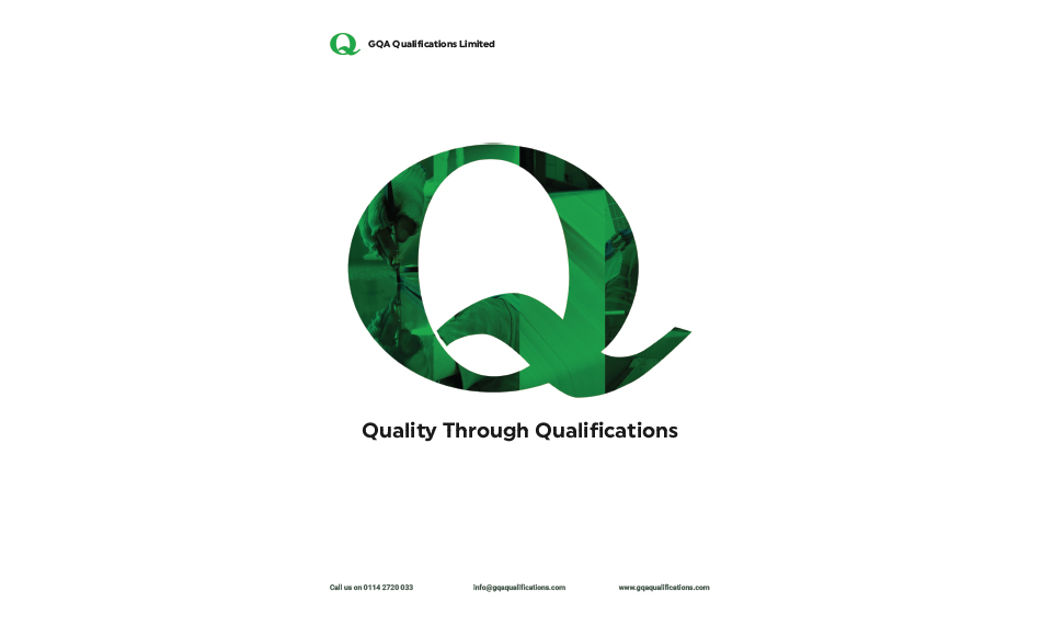 GQA NEW CORPORATE BROCHURE NOW AVAILABLE