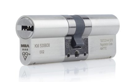 MILA ADDS SOLD SECURE DIAMOND 3* SECURITY CYLINDER TO PROSECURE RANGE