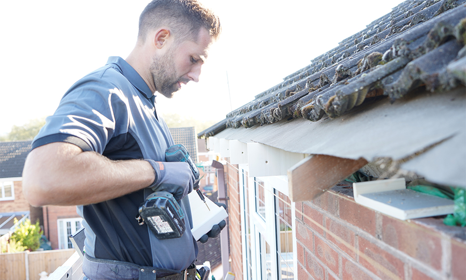 EXPAND YOUR WINDOW BUSINESS WITH ROOFLINE
