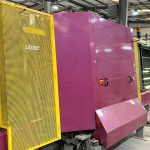 VICTORIAN SLIDERS SUPERCHARGES GLASS LINE WITH £250,000 LISEC INVESTMENT