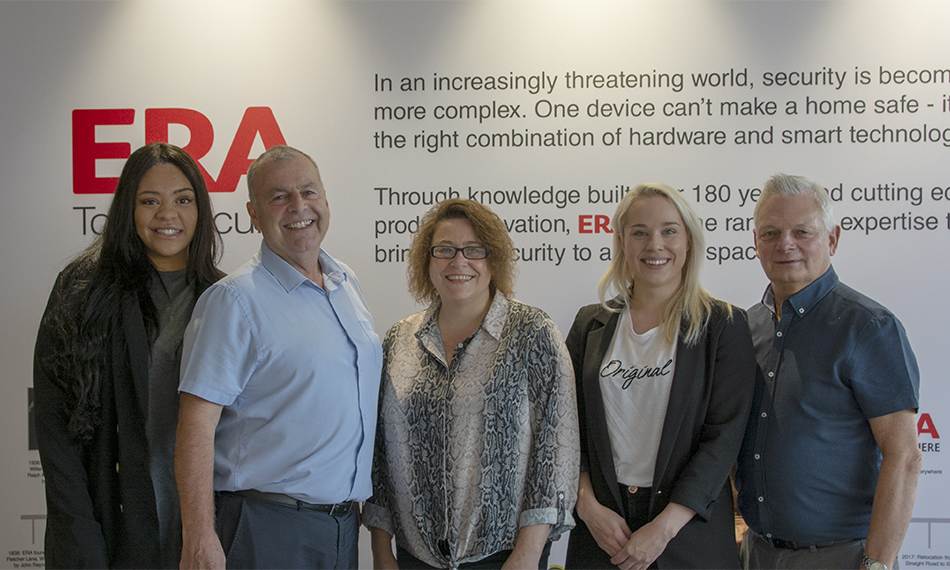 ERA'S RESOLUTION TEAM WORKS HARD FOR CUSTOMERS
