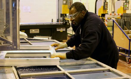 SHELFORCE BOOSTS MANUFACTURING EFFICIENCY AND QUALITY ASSURANCE WITH RAPIERSTAR
