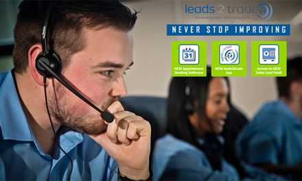 LEADS 2 TRADE TO LAUNCH NEW SOFTWARE IN 2020