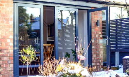 PANORAMIC OPENS SALES OF ITS FULL RANGE OF SWING AND SLIDE DOORS TO RETAIL INSTALLERS