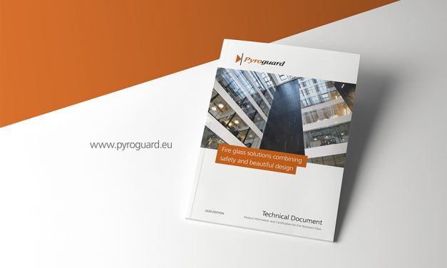 BLAZING A TRAIL WITH THE HELP OF PYROGUARD'S LATEST TECHNICAL DOCUMENT