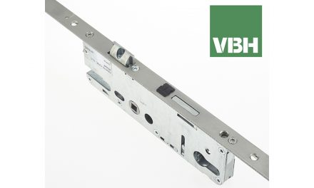 YALE AUTOENGAGE LOCKS FROM VBH