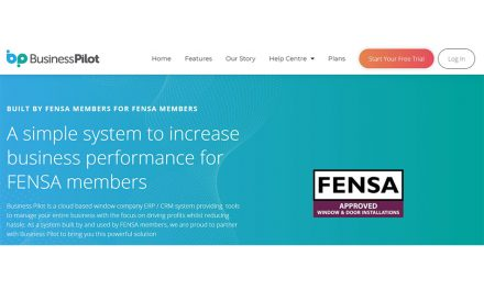FENSA PARTNERS WITH BUSINESS PILOT TO OFFER FURTHER INSTALLER BENEFITS