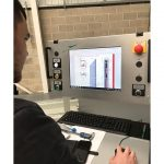 TITAN TRADE WINDOWS CHOOSES HAFFNER MURAT MACHINES FOR ITS FACTORY EXPANSION