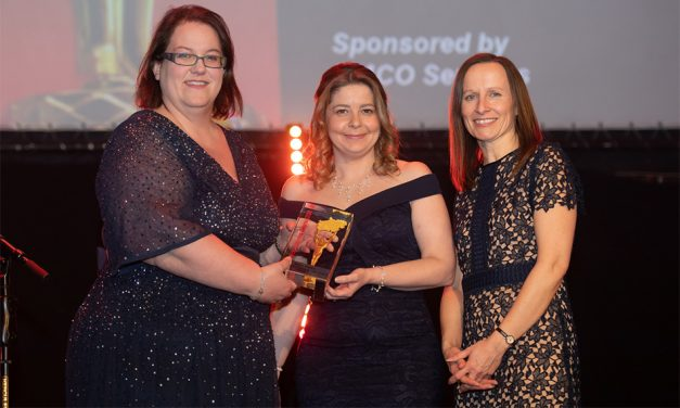 AWARD WIN DEMONSTRATES STRENGTH & LONG-TERM GROWTH FOR LINIAR