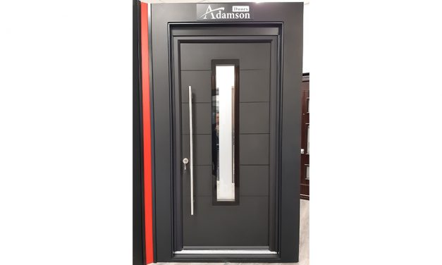 ADAMSON ASTOUNDS NEW CUSTOMERS WITH APEER'S SINGLE REBATE DOOR