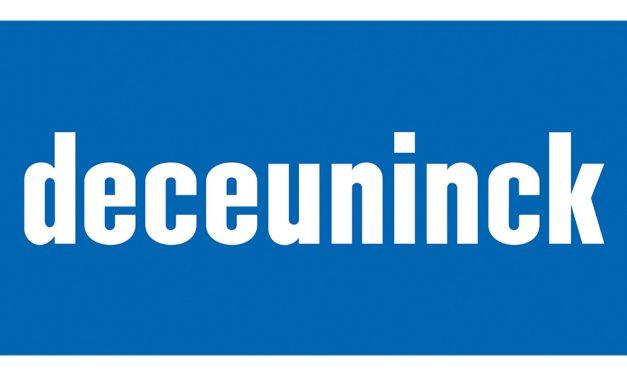 DECEUNINCK STATEMENT ON CORONAVIRUS