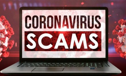 THE MOST COMMON CORONAVIRUS SCAMS AND HOW TO PROTECT YOURSELF