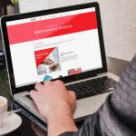 ALUK CREATES MARKETING SUPPORT WEBSITE TO SUPPORT CUSTOMERS
