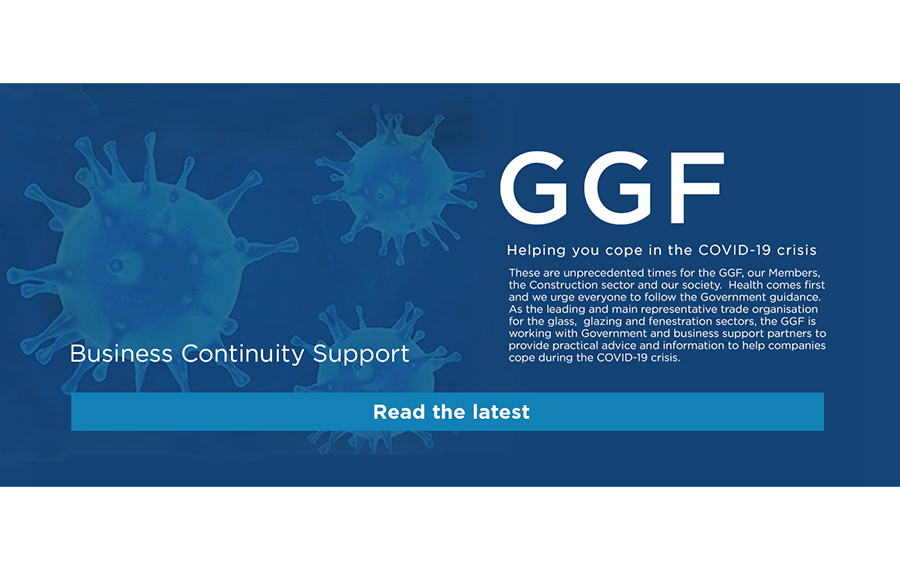 MORE SUPPORT FOR GGF MEMBERS DURING CRISIS