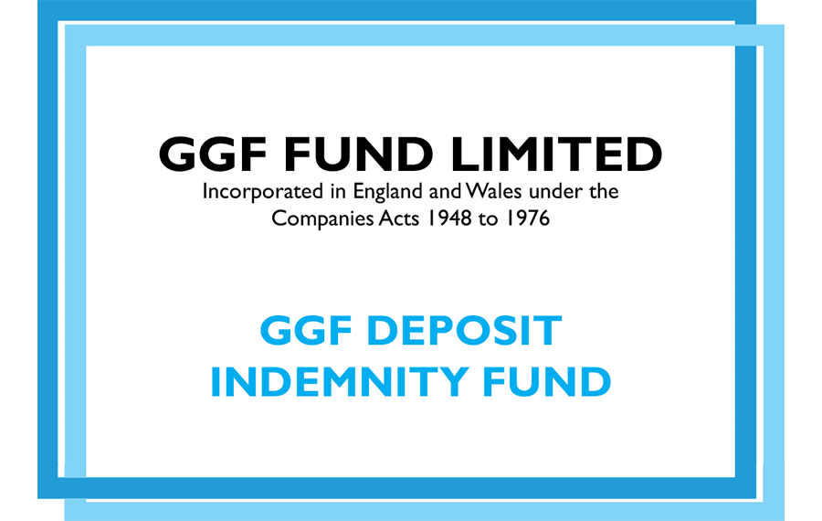 GGF FUND LTD CLOSES TO NEW BUSINESS
