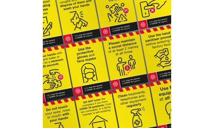 WORK SAFETY POSTERS AVAILABLE FROM EPWIN WINDOW SYSTEMS