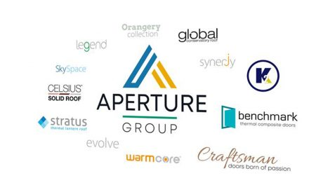 ULTRAFRAME ACQUIRES CERTAIN ASSETS OF APERTURE TRADING LIMITED
