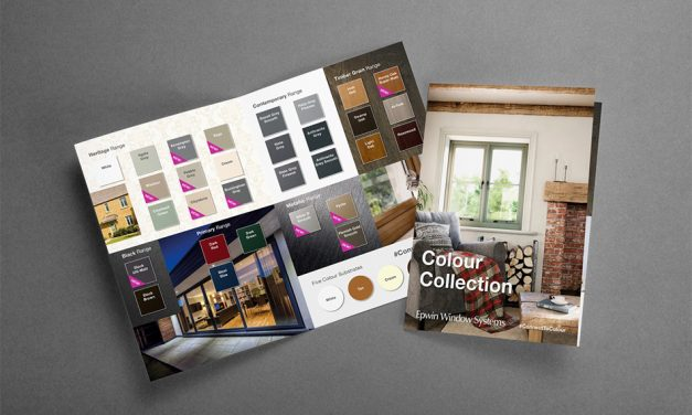 EPWIN WINDOW SYSTEMS RELEASES NEW COLOUR RETAIL GUIDE