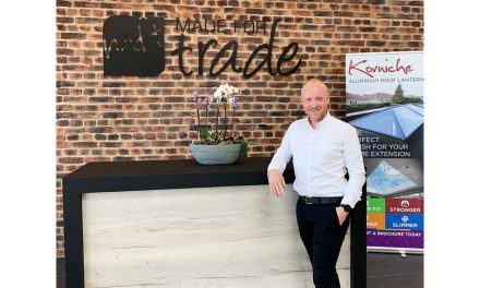 EXCLUSIVE INTERVIEW: BRADLEY GAUNT, MANAGING DIRECTOR, MADE FOR TRADE