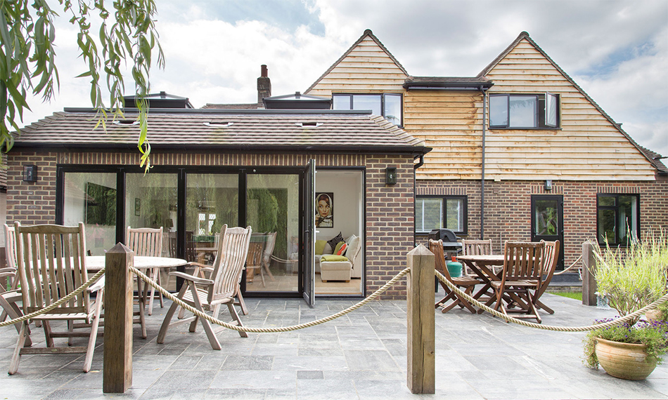 MORE THAN HALF OF BRITS PRIORITISING HOME IMPROVEMENTS POST-LOCKDOWN IN BOOST FOR UK ECONOMY