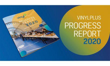 VINYLPLUS®: STEERING THE PVC INDUSTRY TOWARDS THE CIRCULAR ECONOMY