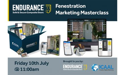 ENDURANCE TO HOST INDUSTRY MARKETING WEBINAR