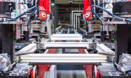 A NEW DEAL FOR THE WINDOW INDUSTRY?