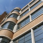 CRITTALL JOBS SHOWCASE MANCHESTER'S 1930'S HERITAGE
