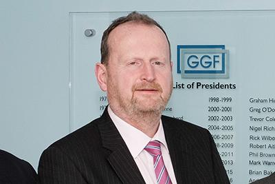 John Agnew GGF Managing Director