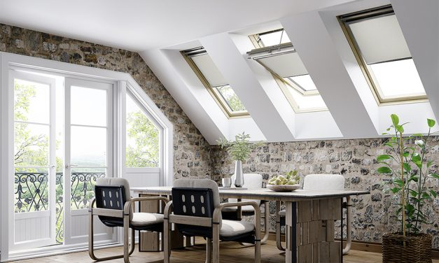 KEYLITE ROOF WINDOWS TRIUMPHS AT THE BMJ INDUSTRY AWARDS